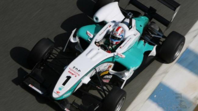 Ennesima doppia pole position per Yuji Kunimoto