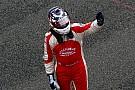 Mansell è già tornato a casa
