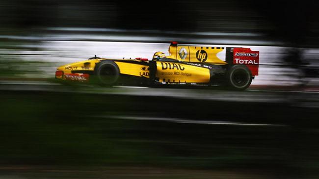 MasterCard interessata alla Renault