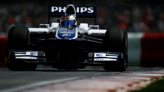 Williams resta con motori Cosworth