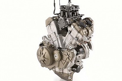 Esclusivo: Lombardi parla del motore Aprilia RSV4