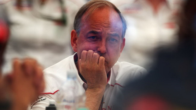Howett lascia: Kinoshita capo di Toyota Motorsport