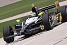 Scheckter a Toronto con la Dreyer & Reinbold