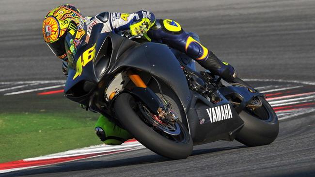 Valentino oggi torna in pista a Brno
