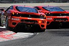 Ferrari Racing Days a Valencia