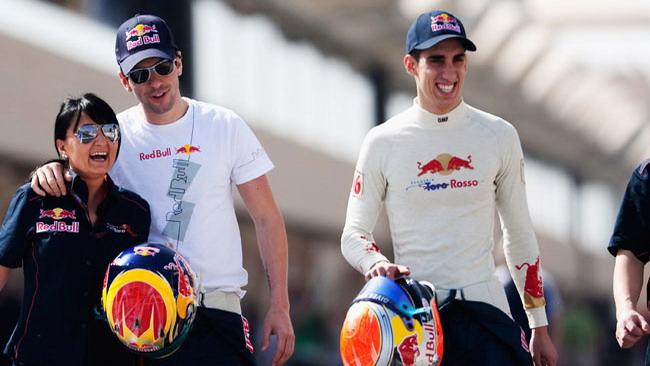 Toro Rosso: Buemi e Alguersuari vicini alla conferma
