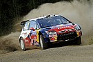 PS15: Loeb passa all'attacco in Finlandia