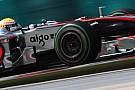 McLaren: c'è preoccupazione per il cambio
