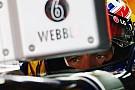 Webber si carica: vado a Spa per vincere