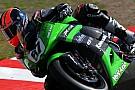 La Kawasaki sceglie Ian Lowry per il Nurburgring
