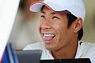 Kobayashi confermato dalla Sauber per il 2011