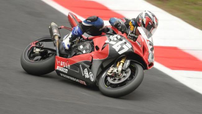 Suzuki Yoshimura rinuncia alle ultime due gare