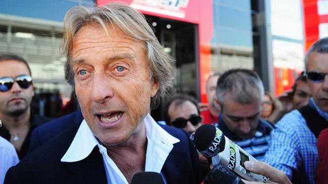 Luca di Montezemolo elogia l'atteggiamento della FIA