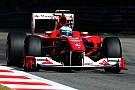 Alonso conquista Monza e torna in lizza nel mondiale