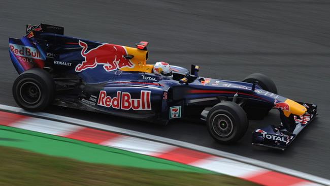 Suzuka, libere 2: continua il dominio Red Bull
