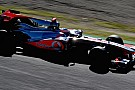 McLaren e Vodafone rinnovano la loro partnership