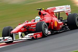 Formula 1 Ultime notizie Per Alonso la priorità è finire la gara
