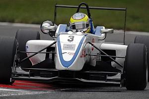 F3 Ultime notizie Ramos non vede l'ora di provare la Ferrari di F.1
