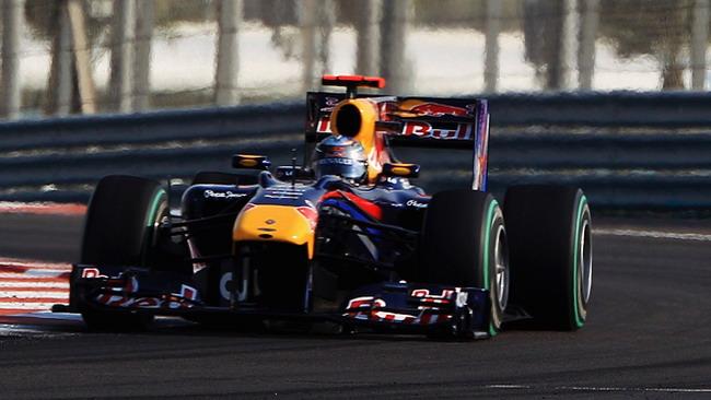 Decima pole stagionale per Vettel, ma Alonso è terzo!