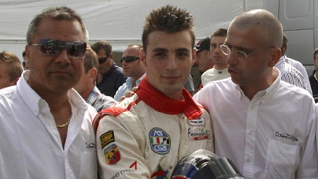 F.3000 Light: Iaquinta esce vincitore ad Adria