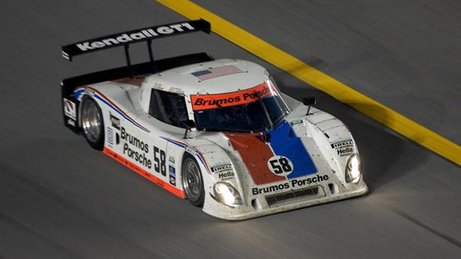 Porsche punta anche su Flying Lizard per Daytona