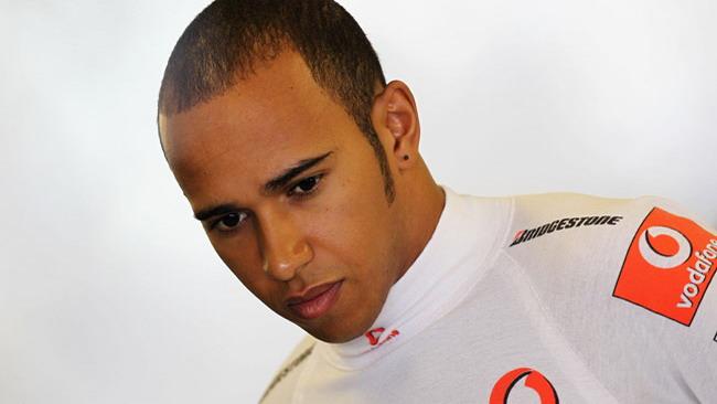 Hamilton ha provato la nuova McLaren al simulatore