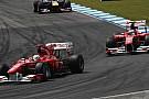 La FIA abolisce la regola che vieta gli ordini di scuderia