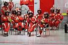 La FIA introduce il coprifuoco per i meccanici