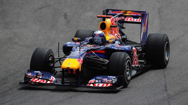 La Red Bull potrebbe aver violato gli accordi sui costi