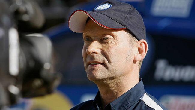 Volkswagen: Kris Nissen accusato di molestie