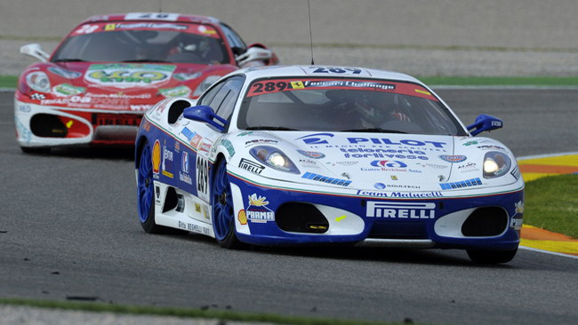 Un 2011 ricco di novità per il team Malucelli