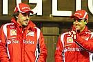 Alonso e Massa, un rapporto di grande rispetto