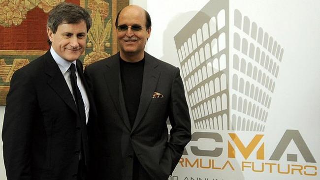 Roma rinuncia definitivamente alla Formula 1
