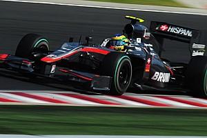 Formula 1 Ultime notizie La nuova HRT debutterà nei test in Bahrein