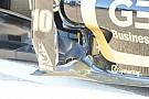 Lotus Renault: ecco gli scarichi laterali rivoluzionari!