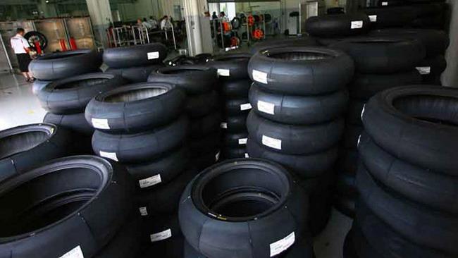 Anche Bridgestone ha raccolto informazioni utili