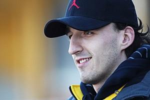 Formula 1 Ultime notizie Kubica, segnali positivi: la mano destra è calda