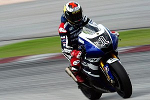 MotoGP Ultime notizie La Yamaha è ancora senza sponsor