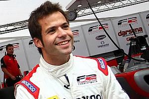 Formula 1 Ultime notizie Oggi Ricardo Teixeira gira con il Team Lotus