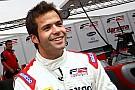 Oggi Ricardo Teixeira gira con il Team Lotus