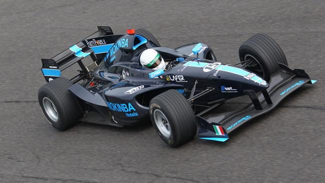 Fabio Onidi completa la squadra della Lazarus