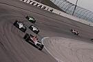 Griglia a sorteggio per la gara del Texas Speedway!