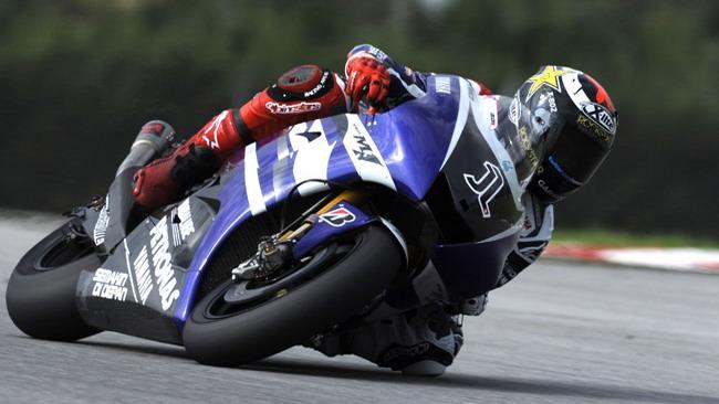 La Yamaha cerca più trazione, non più cavalli