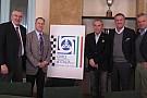 Il Giro d'Italia Automobilistico adotta il logo storico