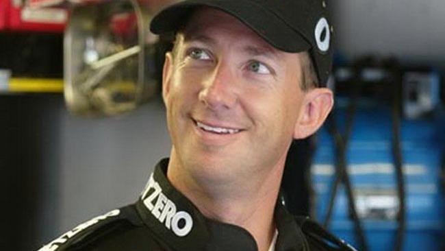 John Andretti torna ancora alla Indianapolis 500