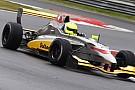 I test collettivi di Monza sorridono a Von Grunigen