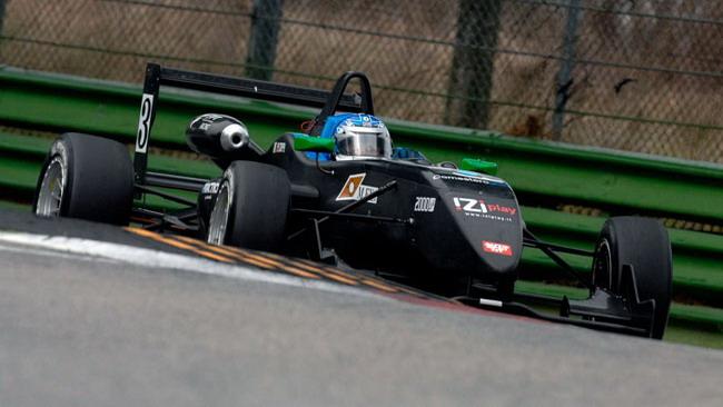 F2000 Light: Paolo Coppi in pole ad Imola