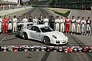 Shake down a Imola per la Porsche Carrera Cup Italia