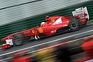 Aria di delusione in casa Ferrari