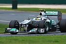 Hamilton, Schumi e Rosberg scampano una sanzione
